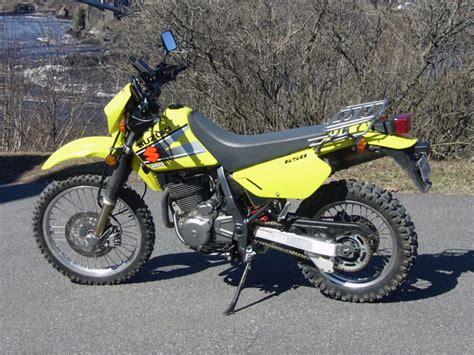 1990 Suzuki Dr650 by 1990 Suzuki Dr 650 R Dakar Reduced Effect Moto