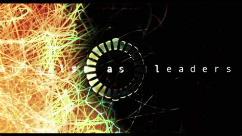 Animals As Leaders Wallpaper - animals as leaders song of solomon