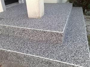 Terrasse Betonieren Dicke : natursteinteppich steinteppich naturstein industrieboden kunstharzboden ~ Whattoseeinmadrid.com Haus und Dekorationen