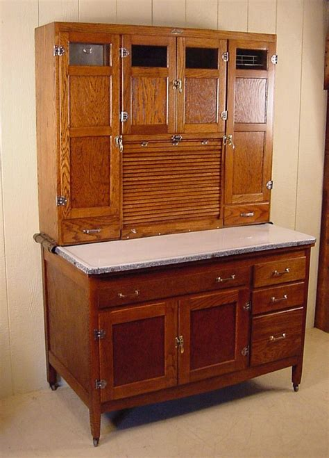 antique hoosier cabinetsdry sinkscupboards