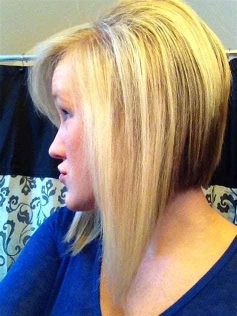 hairstyles with long front and short back long in front short in back hair long in front short in