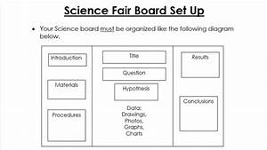 Science Fair Information    Science Packet