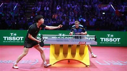 Championships Budapest Ittf Revisited Table Tennis Final