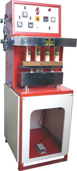 tube sealer plasticcosmetic tube sealing machine  india