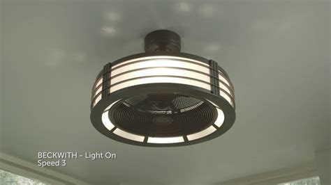 marvelous beckwith ceiling fan fanimation beckwith ceiling fan l and lighting ideas
