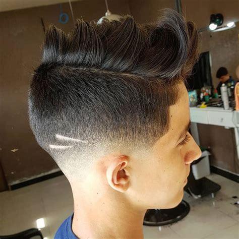 modern hairstyles  men  update