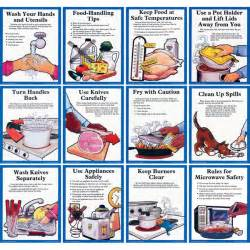 best kitchen knives australia food safety posters