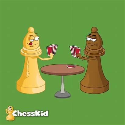 Chess Chesskid Gifs Fun Making Articles Scotch
