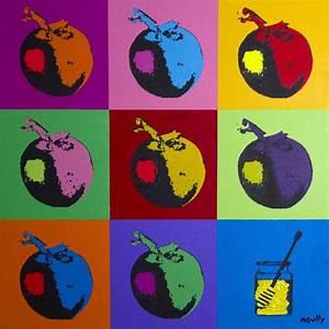 Apples & Honey Original - Moully Art