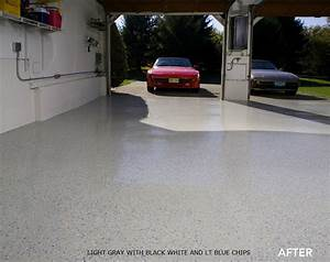 garage floor epoxy kits epoxy flooring coating and paint With how long for floor paint to dry