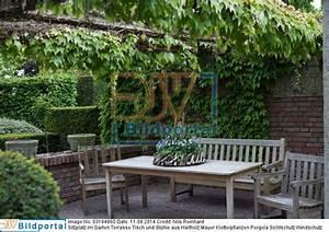 Kletterpflanzen Für Pergola : details zu 0003184860 sitzplatz im garten terrasse tisch und st hle aus hartholz mauer ~ Markanthonyermac.com Haus und Dekorationen