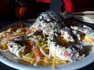 Recette Salée Halloween : recettes sal es pour halloween ~ Voncanada.com Idées de Décoration