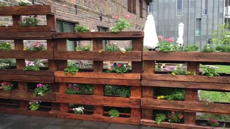 great pallet vertical gardens freecycle usa