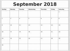 Blank Calendar 2018 Online takvim kalender HD
