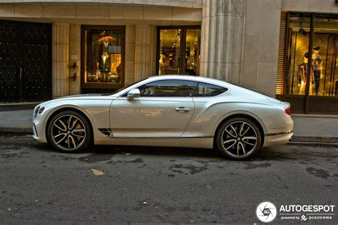 bentley continental gt   february  autogespot
