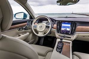2017 Volvo S90 T6 Review Digital Trends