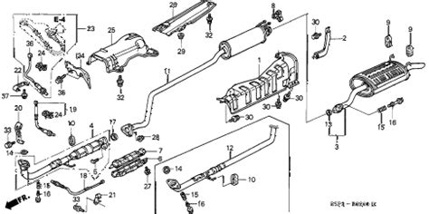 2001 Honda Civic Ex Engine Diagram by Need A Diagram Of The Engine Quot 02 Civic Ex 2dr Quot Honda