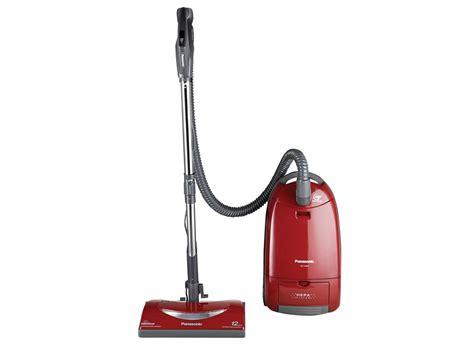 Brand New Kenmore Panasonic Canister Vacuum Hepa
