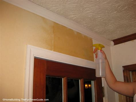 How To Remove Wallpaper The Eco-friendly Way