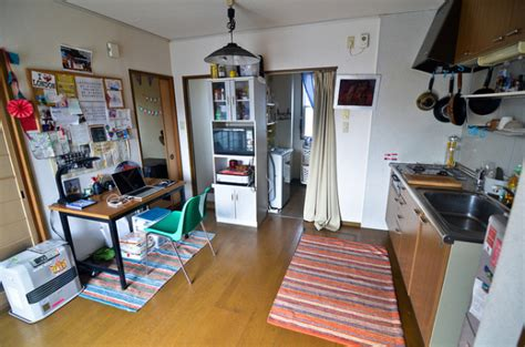 What Are Apartments Like In Japan?