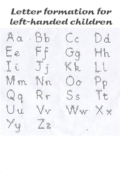 17 best ideas about letter formation on abc