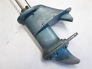 Complete Outboard Lower Units For Sale    Page  139 Of