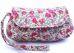 Pochette Pour Sac : tuto couture sac pochette ~ Teatrodelosmanantiales.com Idées de Décoration