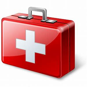 First Aid Kit Icon - Vista Base Software Icons 2 ...
