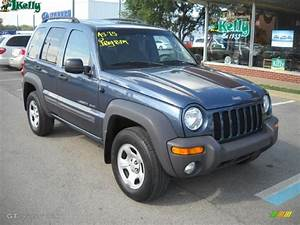 2002 Jeep Liberty – pictures, information and specs - Auto ...