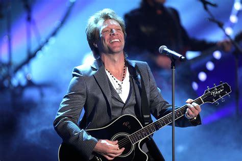 Jon Bon Jovi Wetten Dass Show From Friedrichshafen
