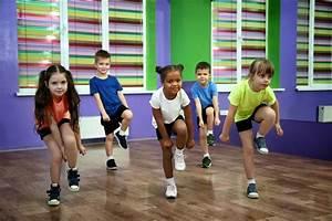 5 Big Reasons Dance is Good for Kids | Kidzu