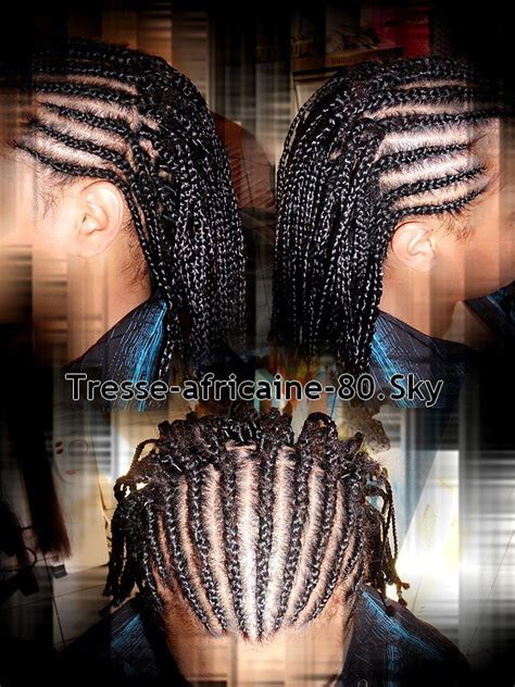 tony bandeau tresses lachees blog de tresse