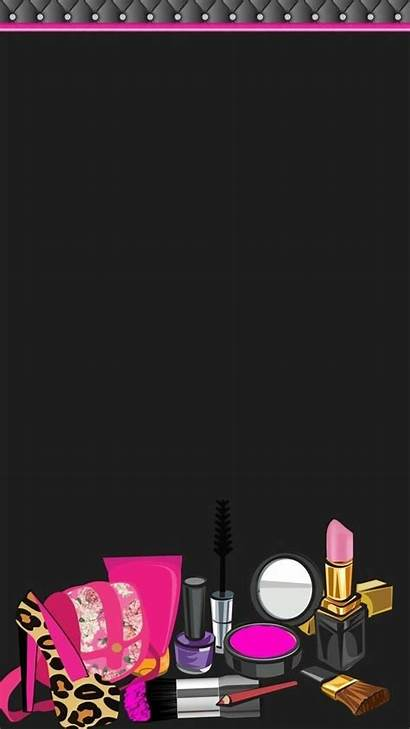 Makeup Wallpapers Iphone Backgrounds Kay Mary Screen