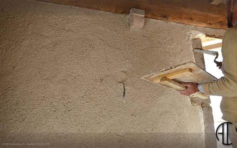 faire un enduit 192 la chaux int 233 rieur de conception de maison