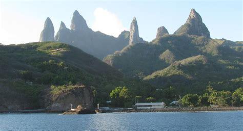 les iles marquises voyage infos sur 187 les iles marquises photos 187 vacances arts guides voyages
