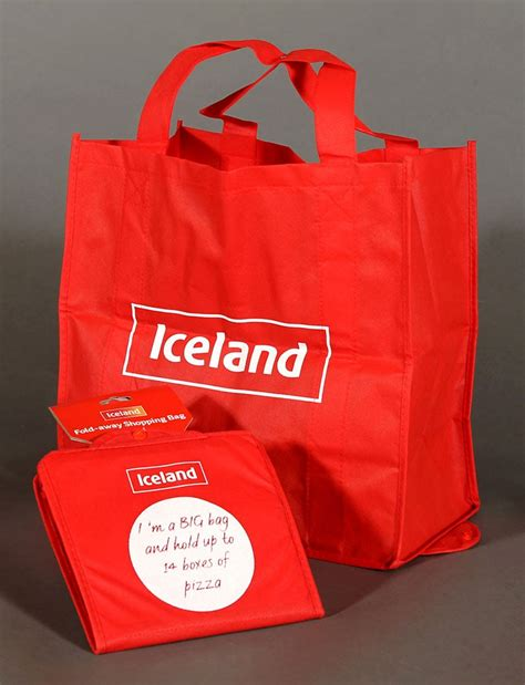 Reusable bags for life supplied to major food retailers ...