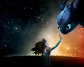 Httyd Toothless Dragon Background