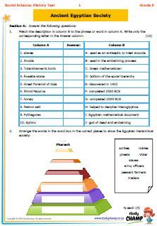 about social sciences grade 4 to 6 on