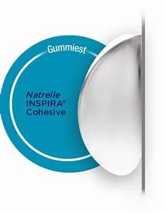 Saline Implant Size Chart Breast Augmentation Natrelle Gummy Implants Natrelle Com