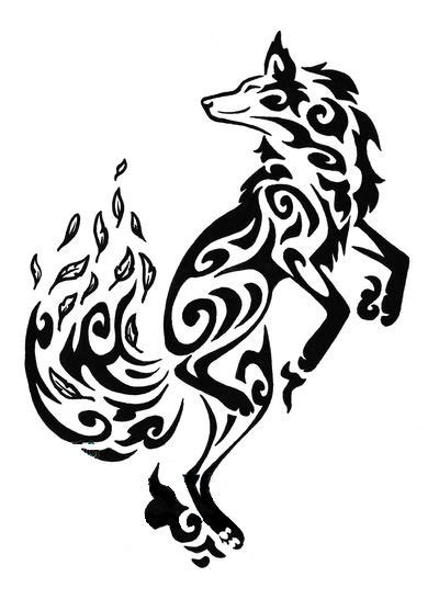 Fox Tattoos Designs, Ideas and Meaning | Tattoos For You