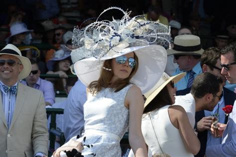 13 Jaw-Dropping Kentucky Derby Hats