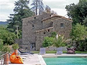 mas dans les cevennes piscine privee une maison d With location dans les cevennes avec piscine