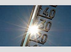 Wetterexperte Franz Schmalz Ein zu warmer Sommer