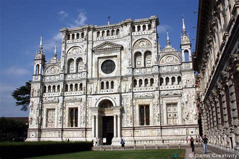 Tempo A Pavia Prossimi Giorni by Creativity Certosa Di Pavia