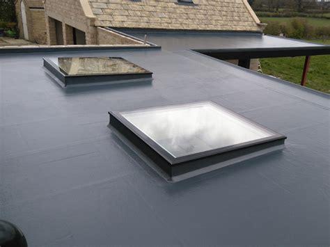 grp fibreglass roofing  london kensington westminster marylebone