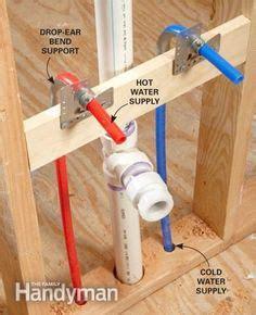 intelligent sink drain scheme of properly installed garbage disposal for