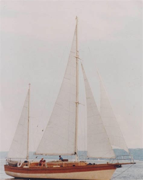 Boat Dealers Rosemount Mn 1994 brewer 42 ketch sail boat for sale www yachtworld