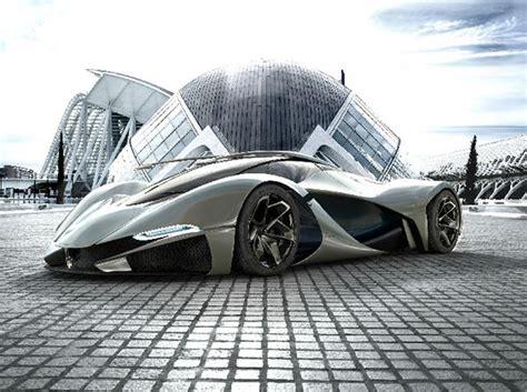 Car Design Concepts : 90 Futuristic Vehicle Designs