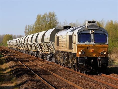 Euro Cargo Rail Restructuring On Course