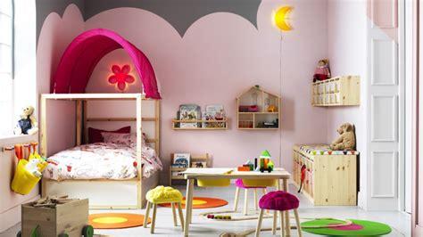 decoration chambre fille ikea de la chambre bébé à la chambre enfant nos idées pour l